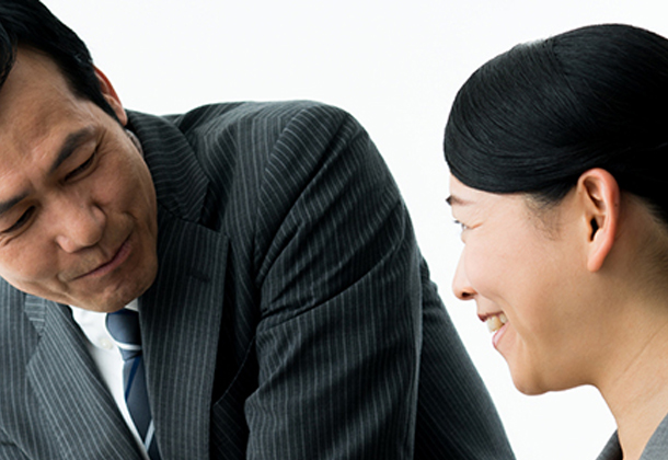 女性が長く働ける企業とは?vol.2 〜上司とのコミニュケーション〜